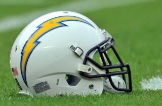 Chargers QB Philip Rivers weighs in on team's head coach search