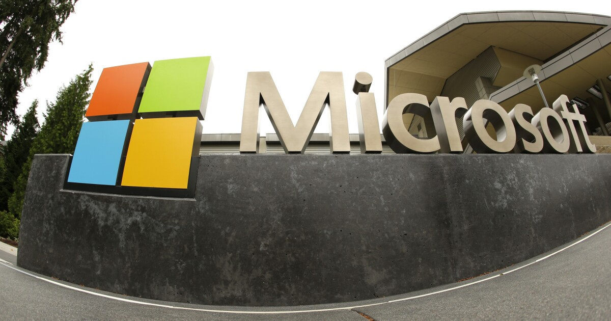 Microsoft to extend California privacy protections across U.S.