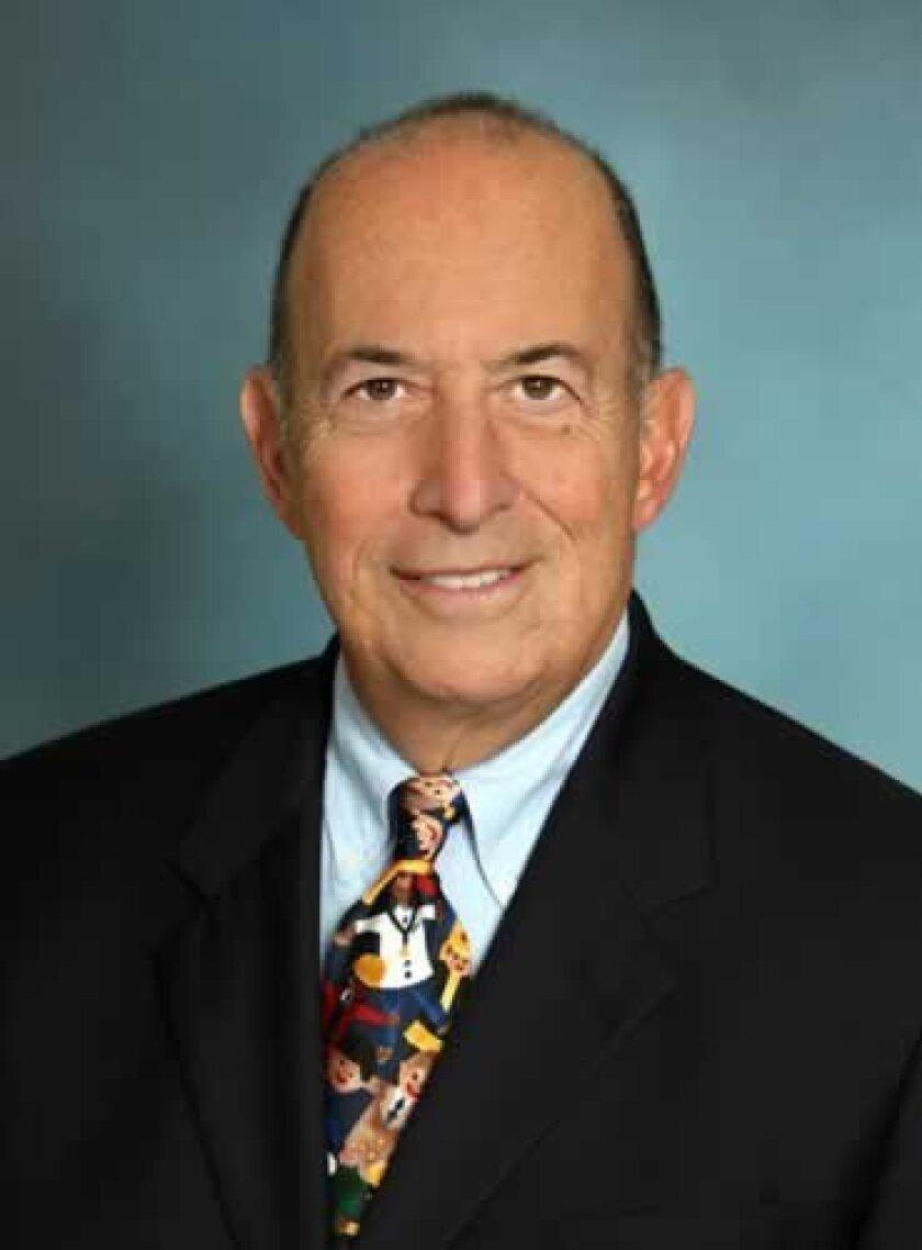Murray Galinson