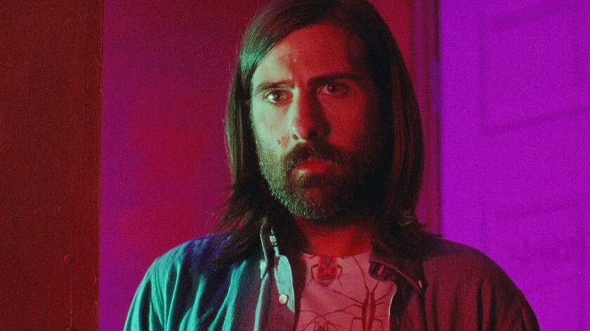 """Jason Schwartzman in """"Golden Exits,"""" premiering in the U.S. Dramatic Competition as part of the 2017 Sundance Film Festival."""