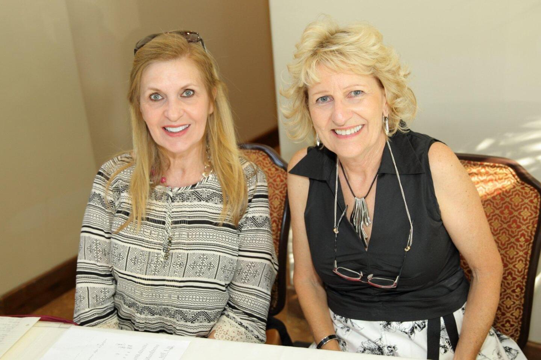 Judith Andry, Peggy Graf
