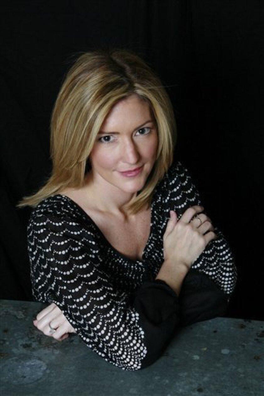 "Kathryn Stockett, author of the besteller ""The Help,"" which is now in paperback. (AP Photo/Amy Einhorn Books/Putnam, Kem Lee)"