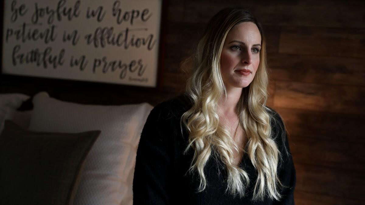 Coronavirus California Faces Nurse Shortage With No Action Los