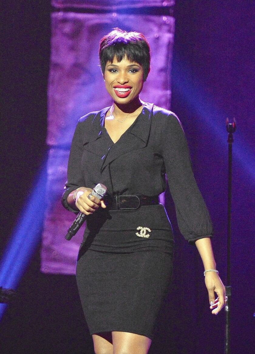 Jennifer Hudson weighs in on how she lost 80 pounds and keeps them off