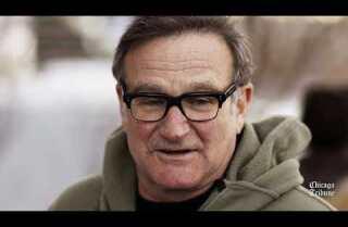 Robin Williams was 'compulsively, prodigiously inventive'