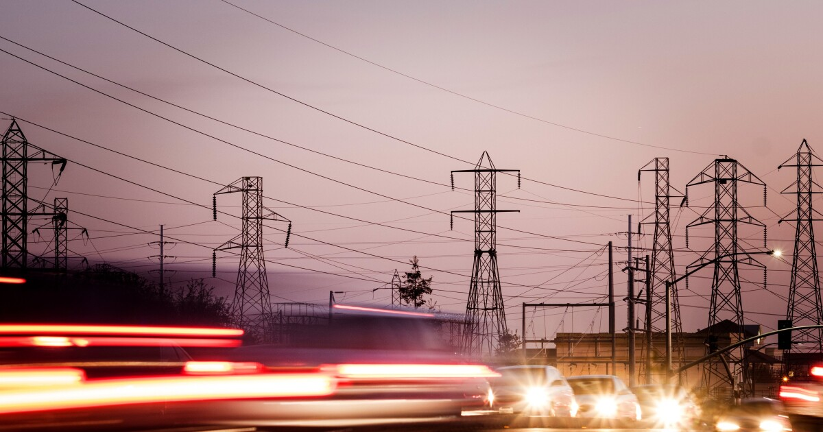 Why does California's power grid keep flirting with disaster? We've got answers