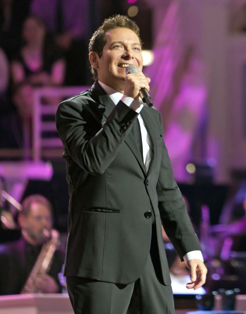 The Pasadena Symphony and POPS has announced Michael Feinstein will continue as Principal Pops Conductor through the 2019 season.