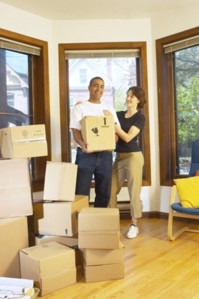 Today's real estate market offers a prime opportunity for renters to become homeowners.