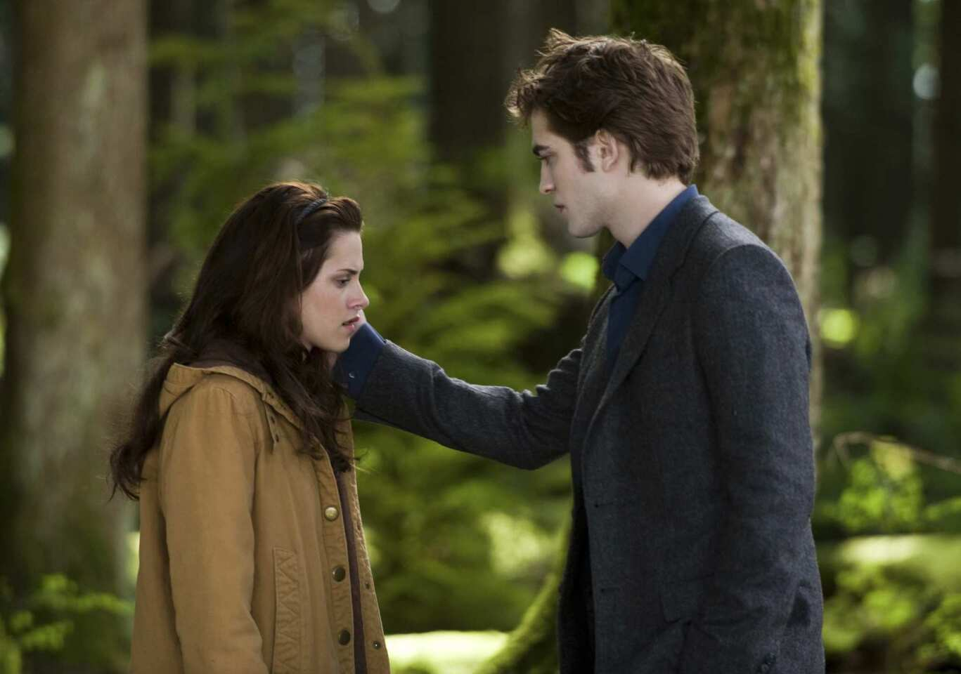 """""""Twilight"""" kicked off the careers of many young Hollywood hopefuls, catapulting them from oblivion to international stardom. As the saga about vampire Edward Cullen and his girlfriend Bella Swan winds down with """"Breaking Dawn,"""" it's time for cast members Robert Pattinson, Kristen Stewart, Taylor Lautner and friends to set out on their own. Now, find out what lies ahead for the """"Twilight"""" cast."""