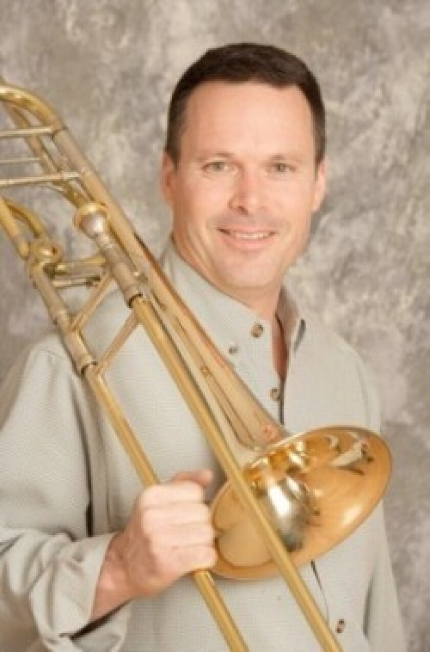 Steven Witser, who joined the Los Angeles Philharmonic as principal trombonist in September 2007, earlier had played with the Cleveland Orchestra since 1989.