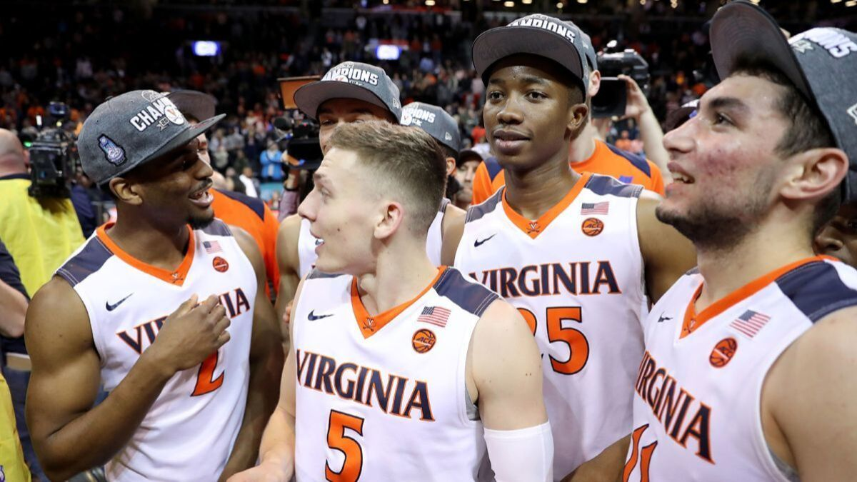 NCAA tournament live updates: Follow all the March Madness