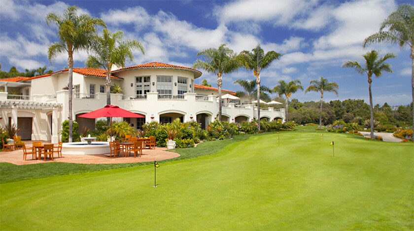 Park Hyatt Aviara Resort in Carlsbad, Calif., won its first five-star Forbes award -- also a first for the Hyatt brand.
