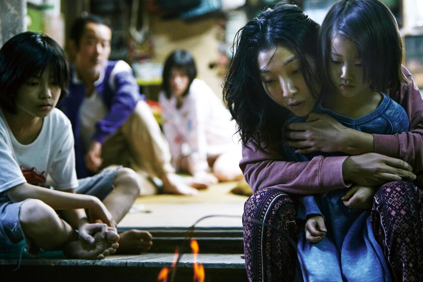 "A scene from ""SHOPLIFTERS,"" a Magnolia Pictures release. Credit: Magnolia Pictures"