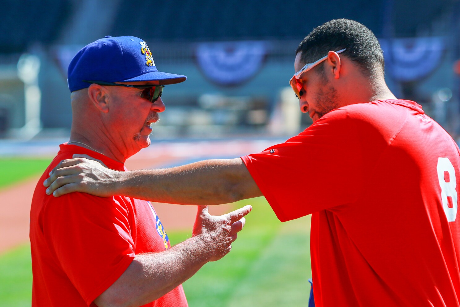 Minors: Padres hire Mike McCoy to manage Lake Elsinore Storm affiliate