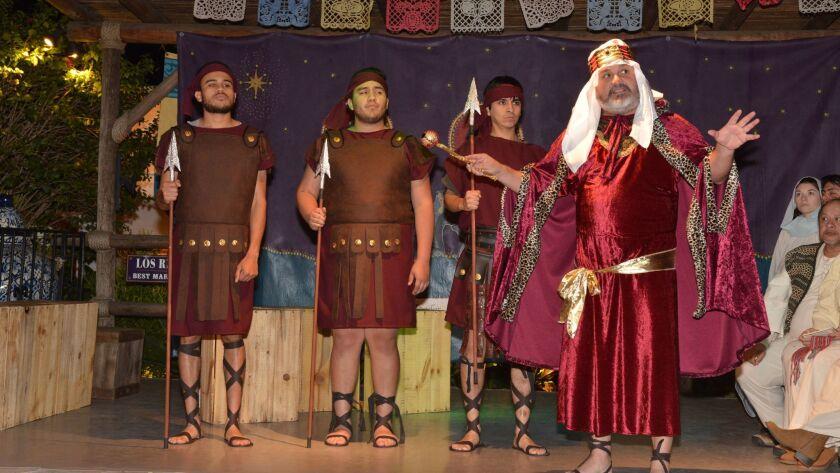 Del 7 al 17 de diciembre la compañía Teatro Máscara Mágica presentará La pastorela de los alacr