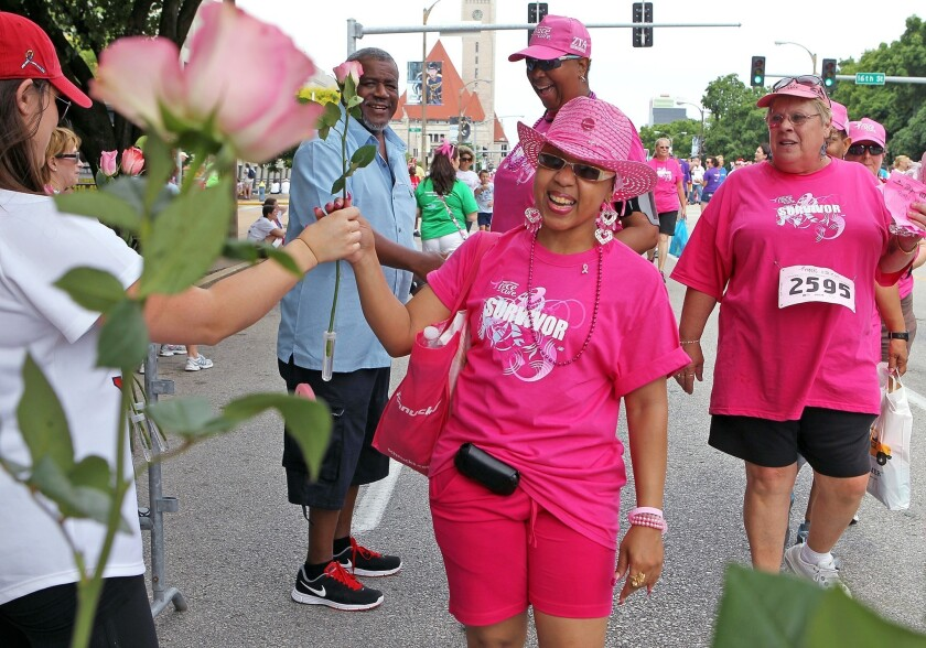 Why breast cancer is more likely to kill black women