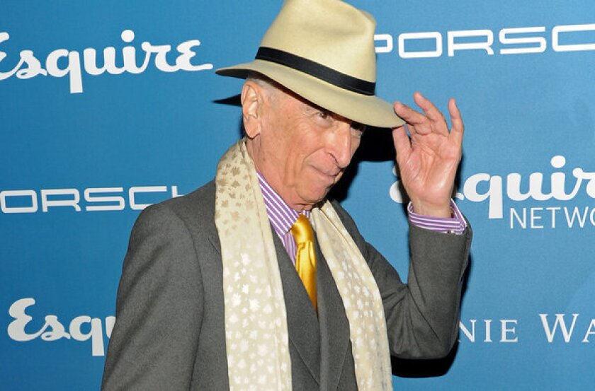 Inside the legendary Gay Talese story 'Frank Sinatra Has a Cold'