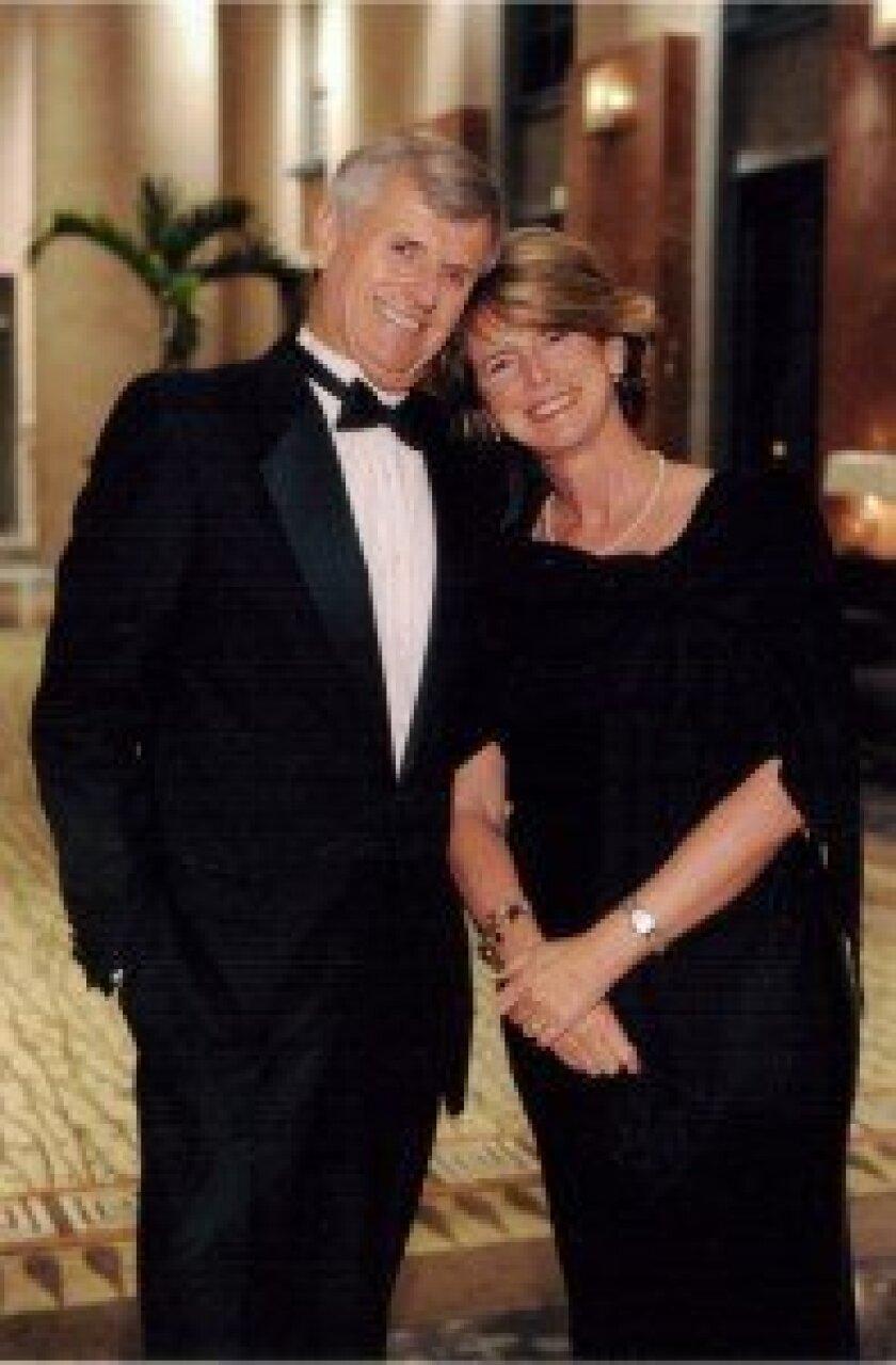 Erwin Willis and Noelle Norton, Ph.D.