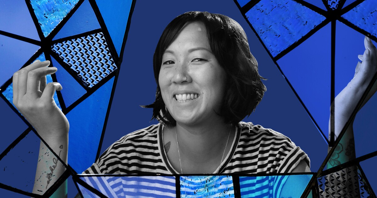 www.latimes.com: How AAPI creatives are using their designs to fight Asian hate