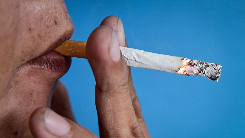Philippines implements nationwide smoking ban