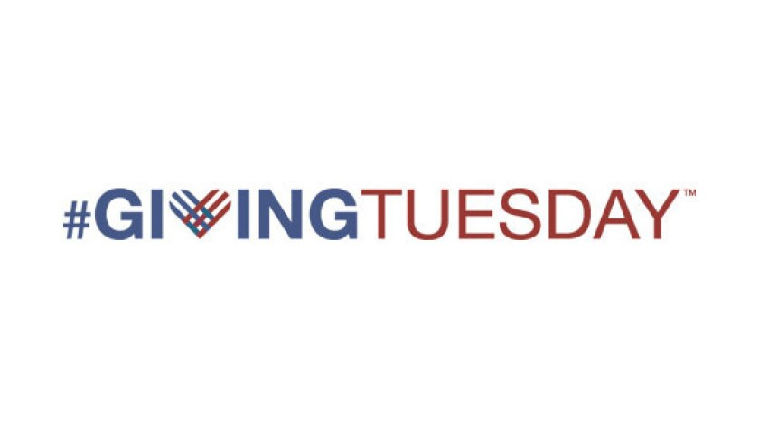 Charities that hope to make Giving Tuesday as big a day for philanthropy as Black Friday and Cyber Monday are for shopping say they had big success in raising online donations this year.