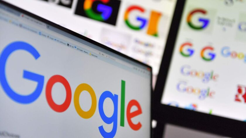 Google is the world's largest digital ad provider.