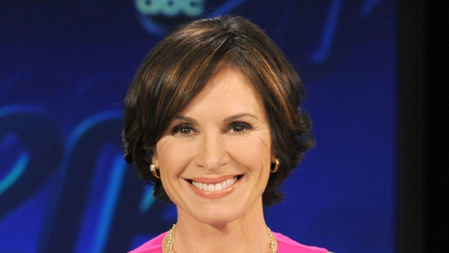 longtime abc news anchor elizabeth vargas to exit the