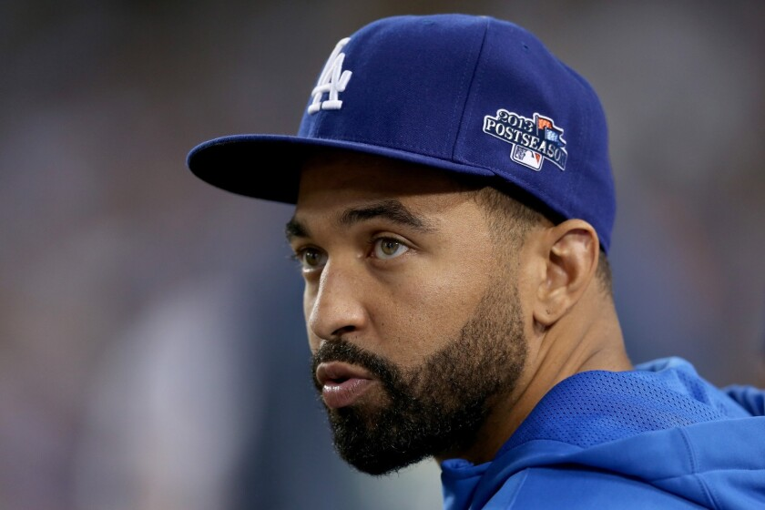 Dodgers center fielder Matt Kemp underwent surgery on his left ankle Monday.