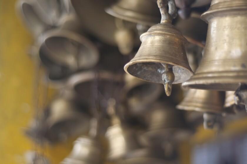 Temple's Bells