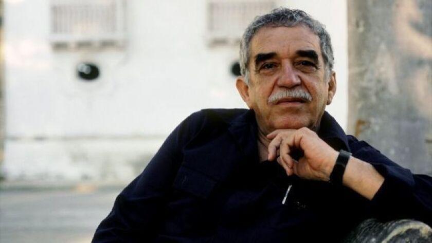 """En septiembre de 1966, después de trabajar 18 meses como un galeote en """"Cien Años de Soledad"""", Gabriel Márquez fue a la oficina de correo más cercana de su casa en Ciudad de México para a enviar a Buenos Aires el voluminoso manuscrito de casi 500 páginas."""