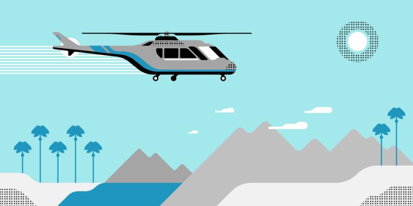 uber-chopper