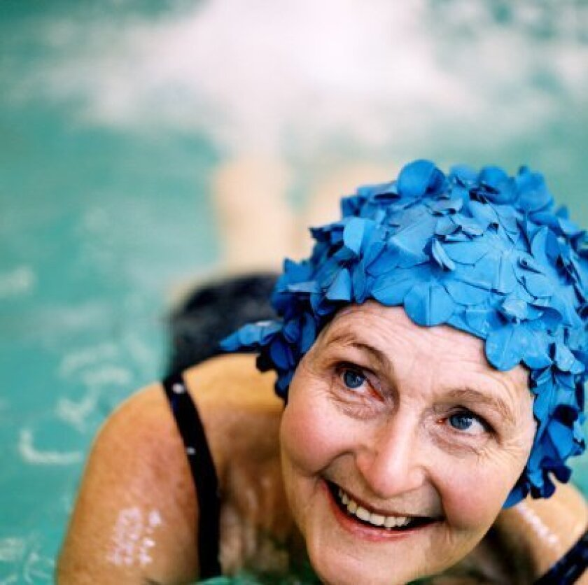 Cadiology Specialist in La Jolla reccomends exercise as part of your heart-healthy routine.