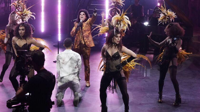 Jesus Christ Superstar Live in Concert - Season 2018