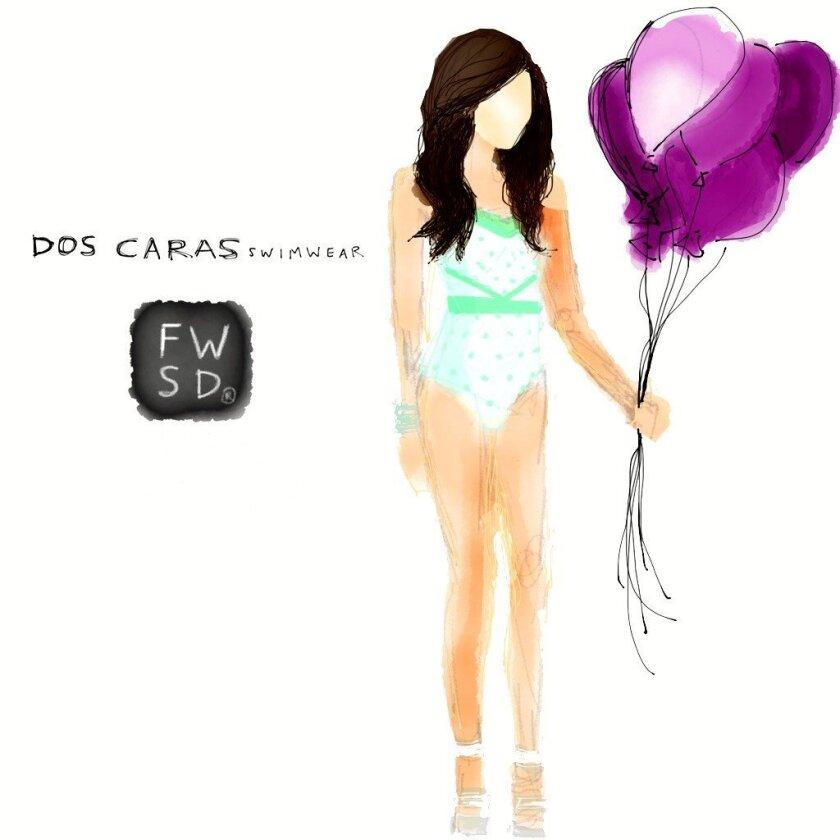 Dos Caras Swimwear
