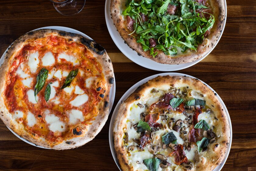 Isola's Pizza Bar features outstanding pasta, Italian specialties, and of course, pizza.