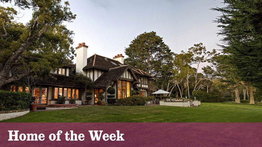 Home of the Week | Carpinteria