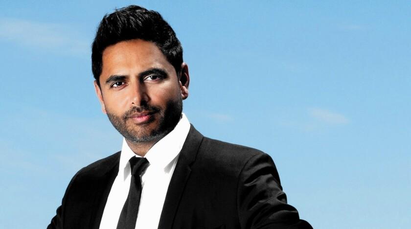 Profile: Serial entrepreneur Rohan Oza
