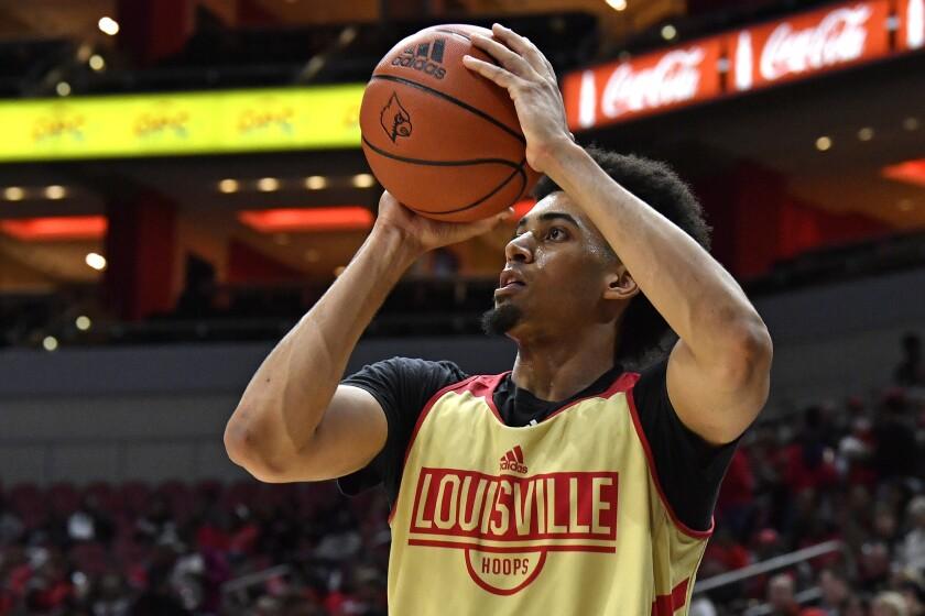 Louisville Resurgence Basketball