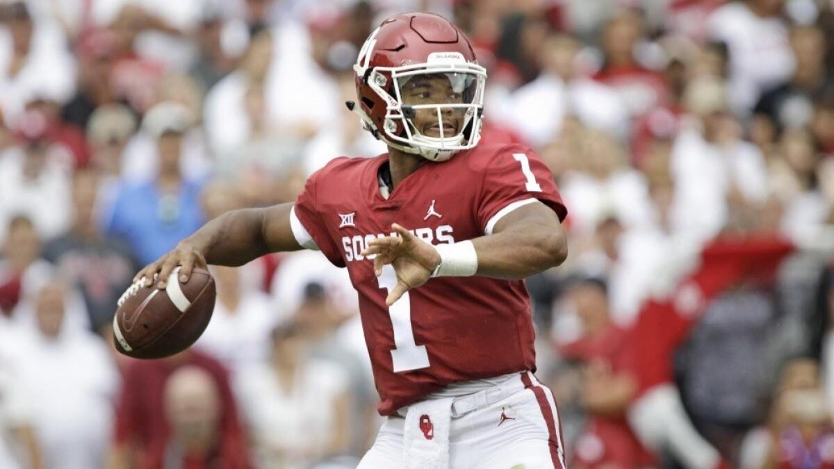 c31835d664ab24 NFL Mock Draft 2019  First round - The San Diego Union-Tribune
