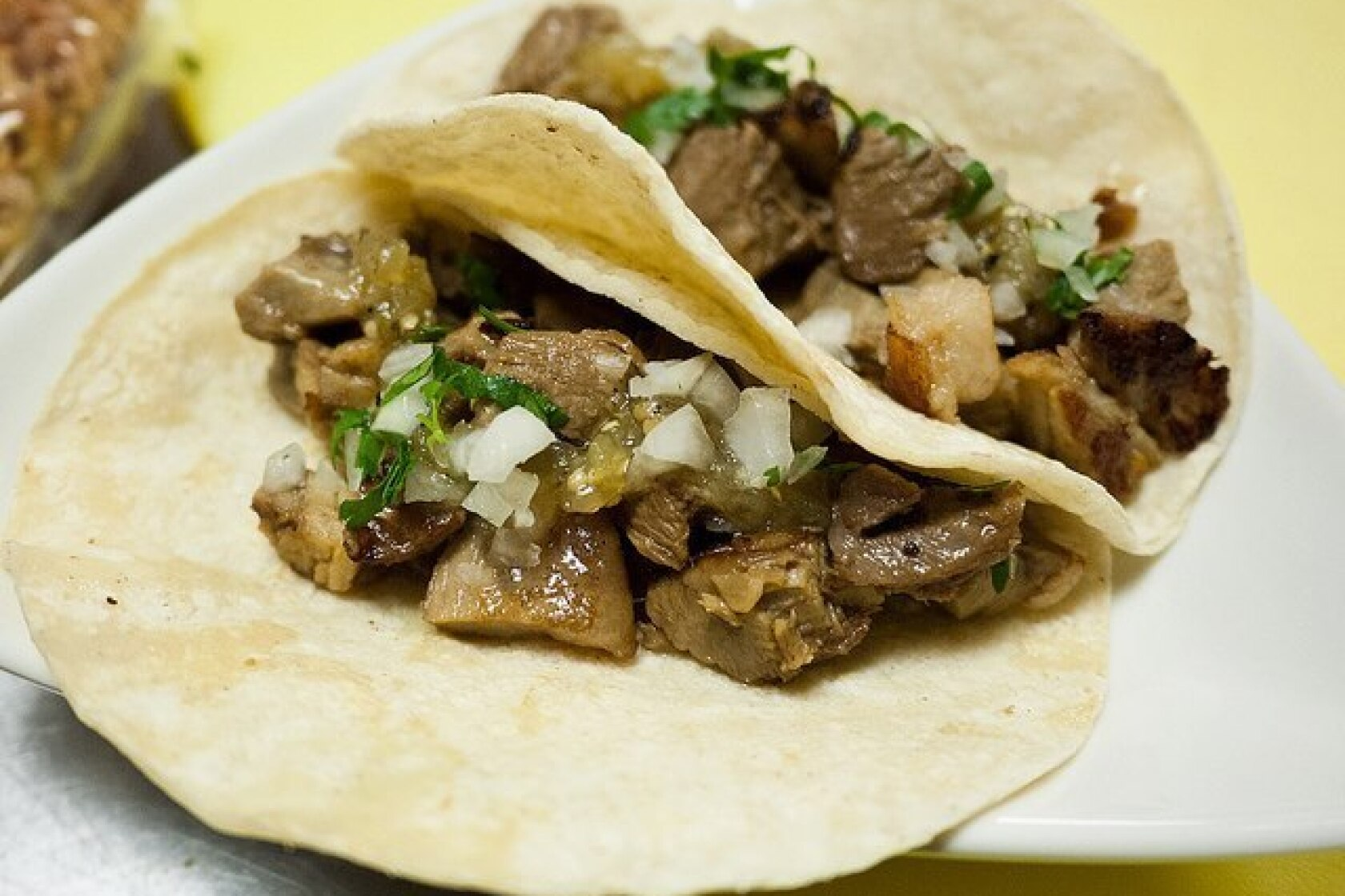 Jonathan Gold recommends: 13 great tacos in Southern