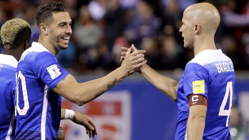 U.S. faces pressure to live up to Copa America hype.