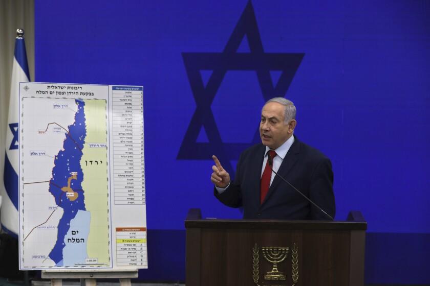Elezioni in Israele,32 seggi per  il Likud di Benyamin Netanyahu