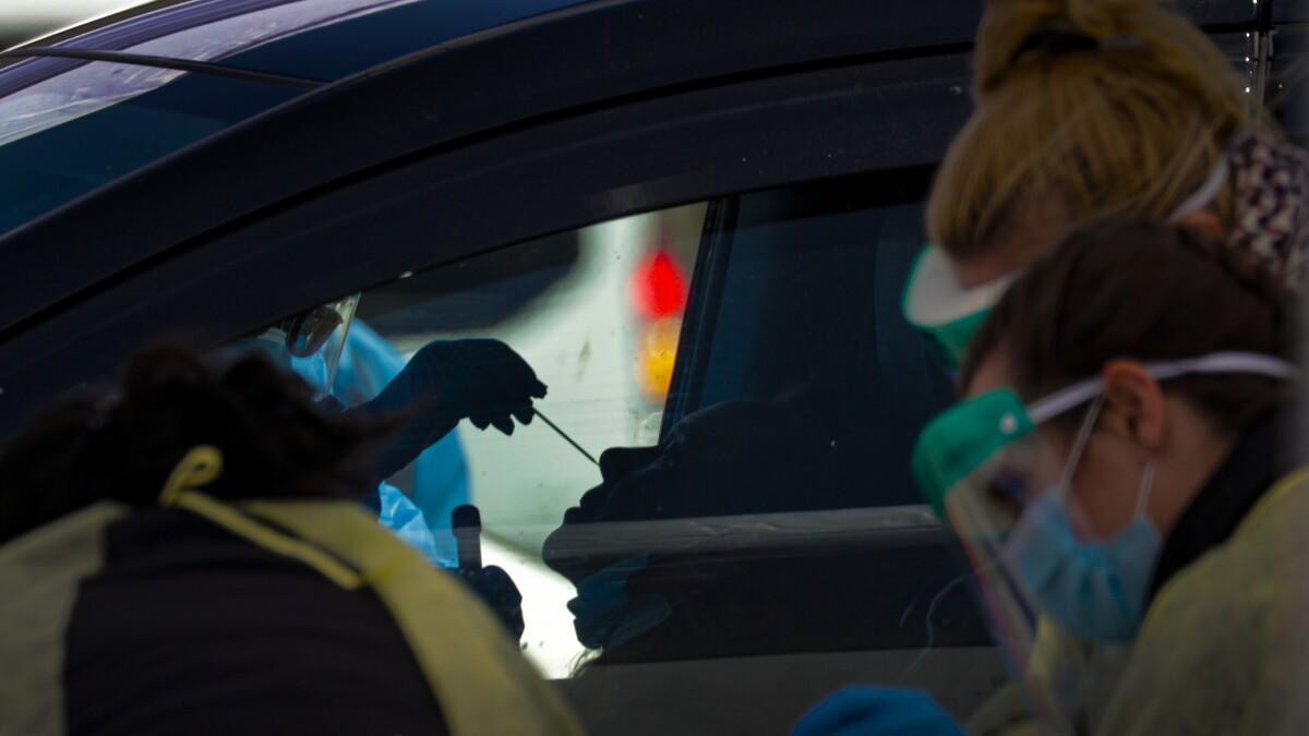 San Bernardino County confirms 8th COVID-19 death as case count climbs past 300