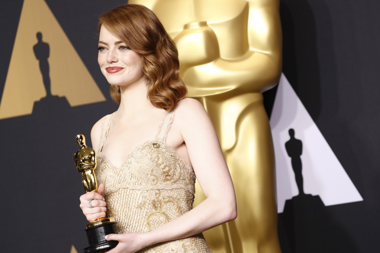 Oscars 2017 | Winners room