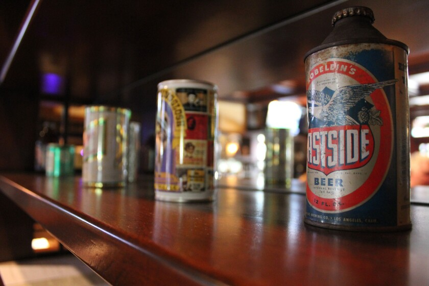 Burb's Eye View: Modern-day pub has its own Story to tell
