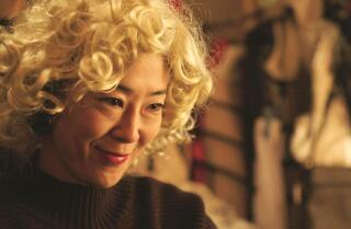 'Oh Lucy!' review by Justin Chang