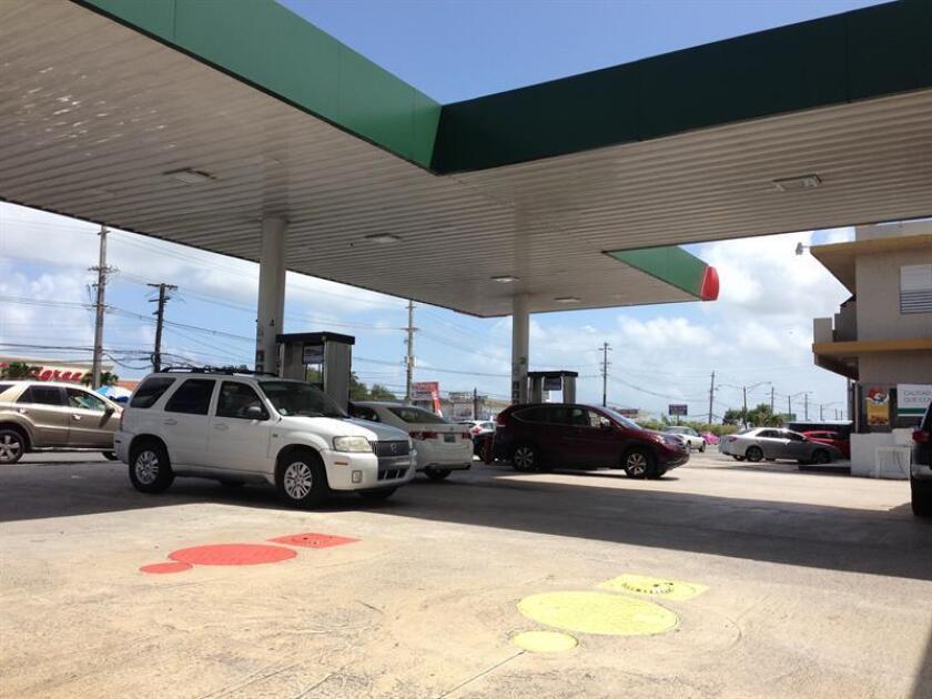La Contraloría de Puerto Rico remitió a Justicia un posible fraude relacionado con el suministro de gasolina en Hatillo, en el norte de la isla. EFE/Archivo