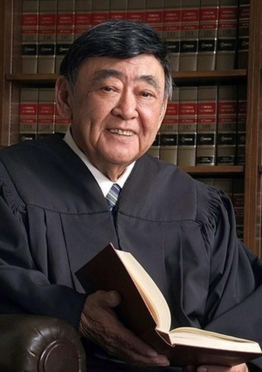 Robert M. Takasugi