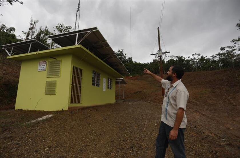 El grupo boricua Casa Pueblo cumple 38 años como defensor de la naturaleza