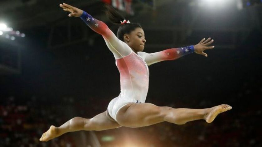 Las fotos que no se olvidarán de las Olimpiadas de Río 2016